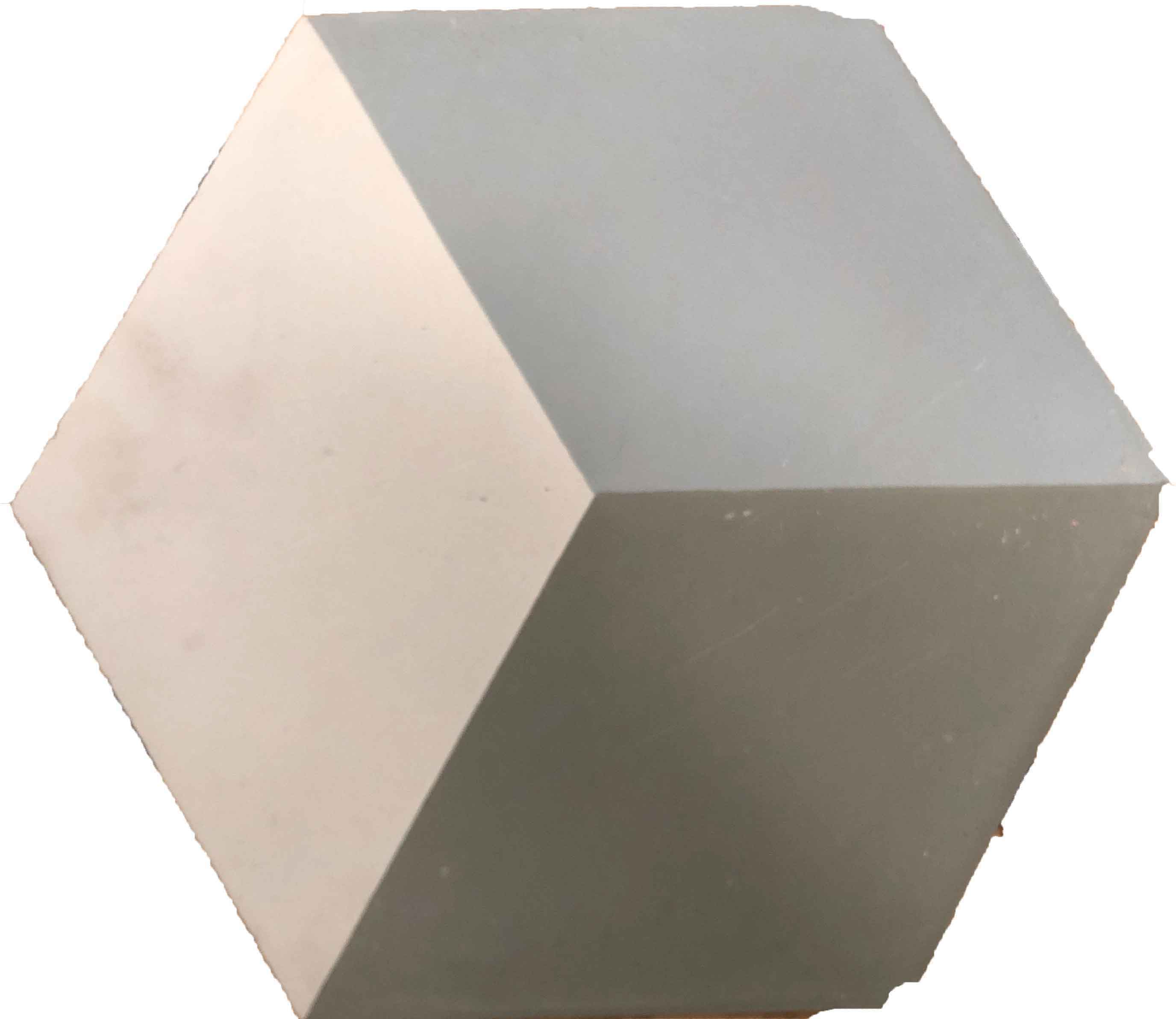 Ref Hexagon CDA 20x23x1.8